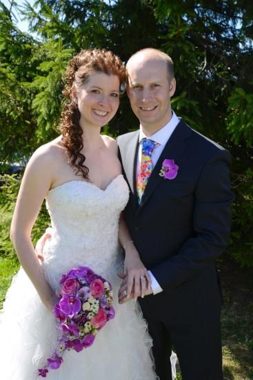 svatební šaty Mellisa