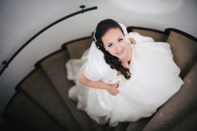 svatební šaty Evelyn
