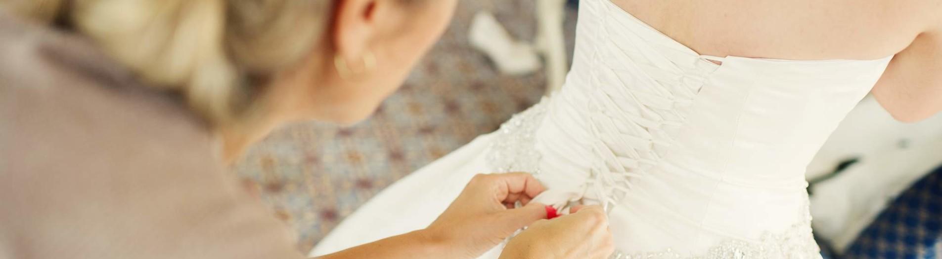 Půjčovna svatebních šatů